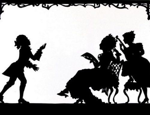 Òpera Don Pasquale, Companyia Sull'aria