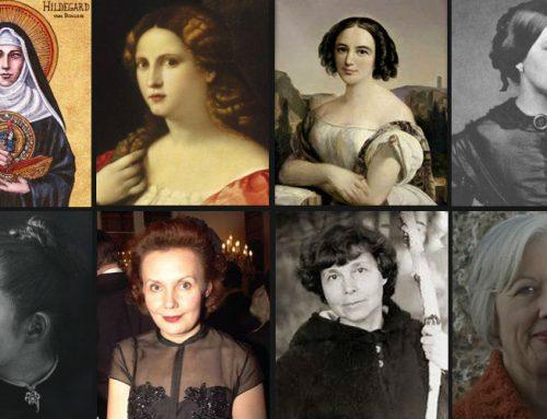 Dia Internacional de la Dona (Compositora)