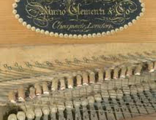 Pedagogia i història del piano