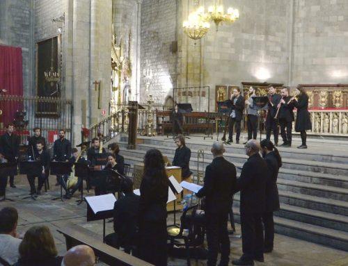 Concert de Música Antiga a Sant Jeroni de la Murtra