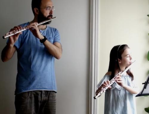 1r CONCERT  de flauta travessera