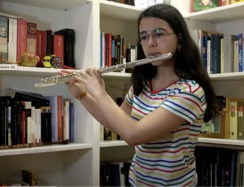 3r CONCERT de flauta travessera