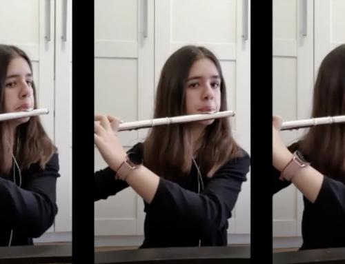 2n CONCERT de flauta travessera