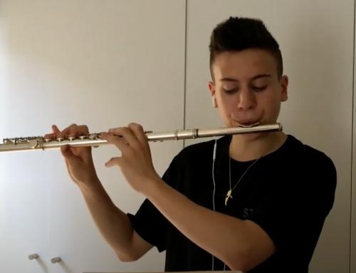4t CONCERT de flauta travessera